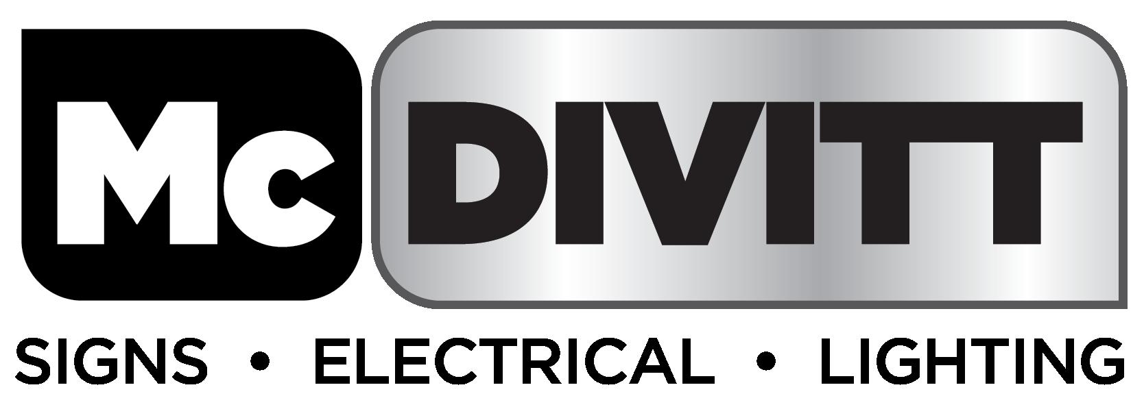 McDivitt Sign Company